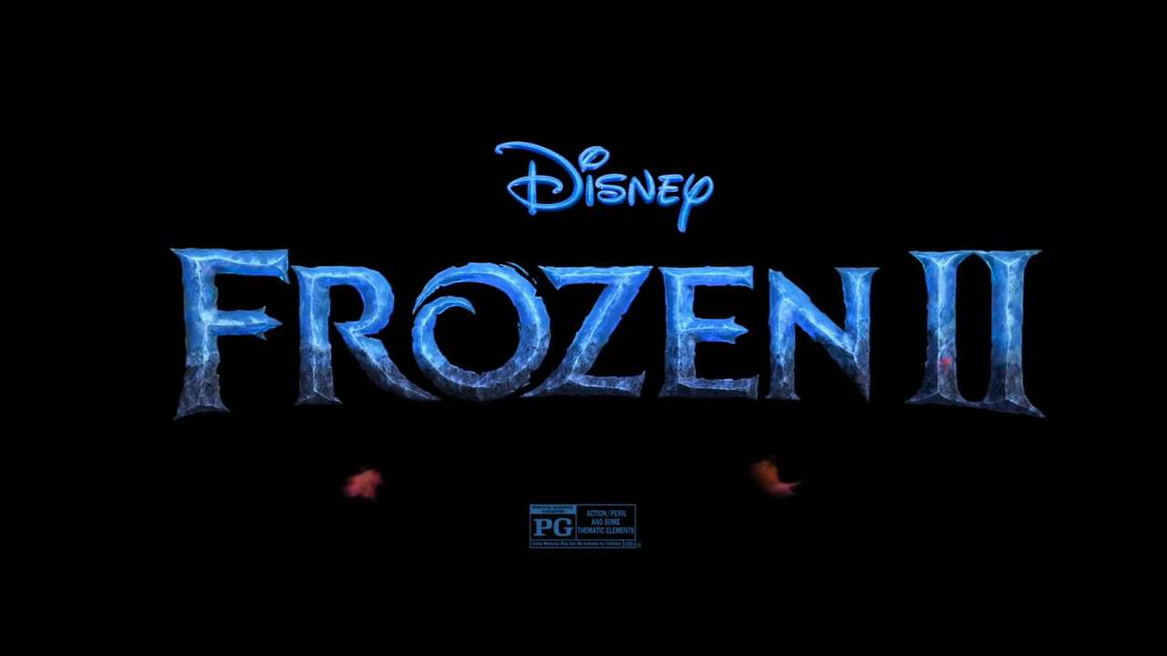 Frozen 2 TV Spot - Prepared (2019) Screen Capture #4