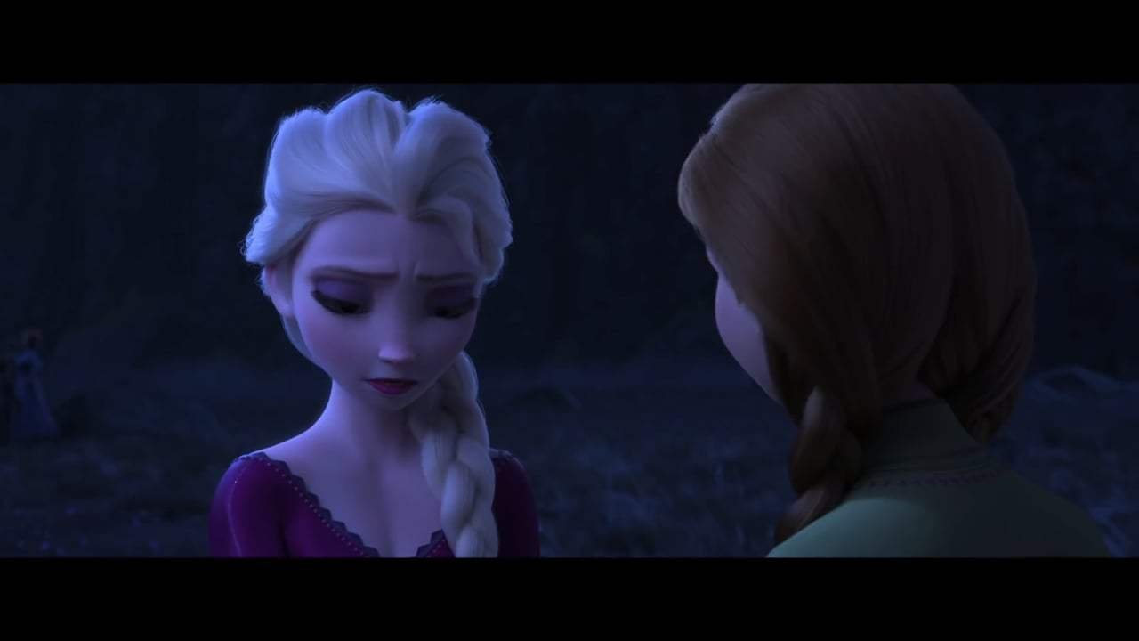 Frozen 2 TV Spot - Awoke (2019) Screen Capture #1