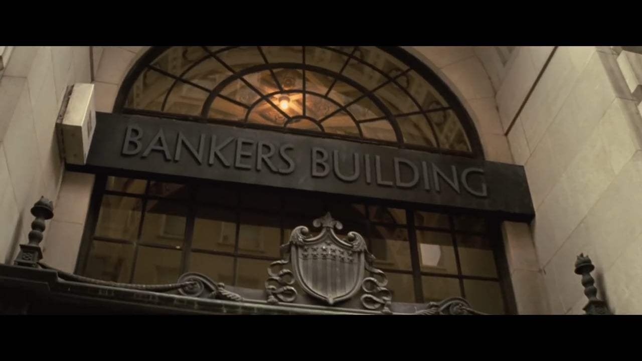 The Banker Trailer (2019) Screen Capture #1