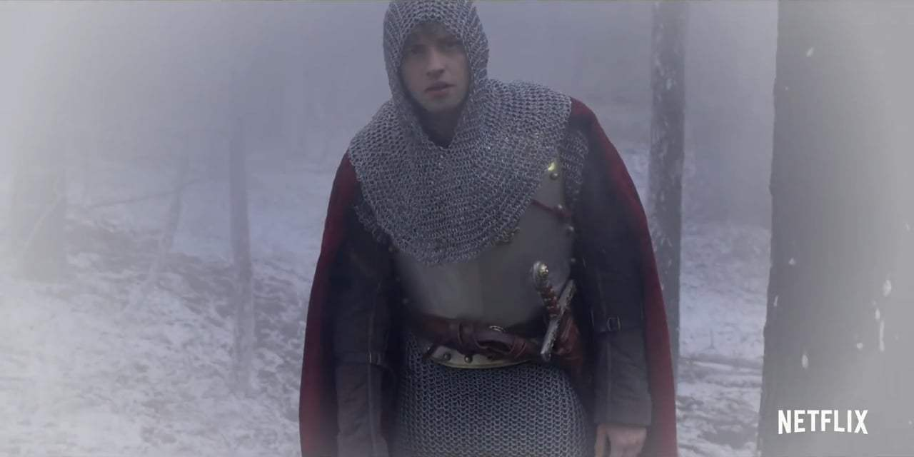 The Knight Before Christmas Trailer (2019) Screen Capture #1