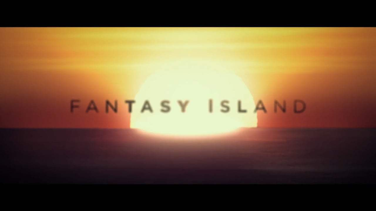 Fantasy Island Trailer (2020) Screen Capture #4
