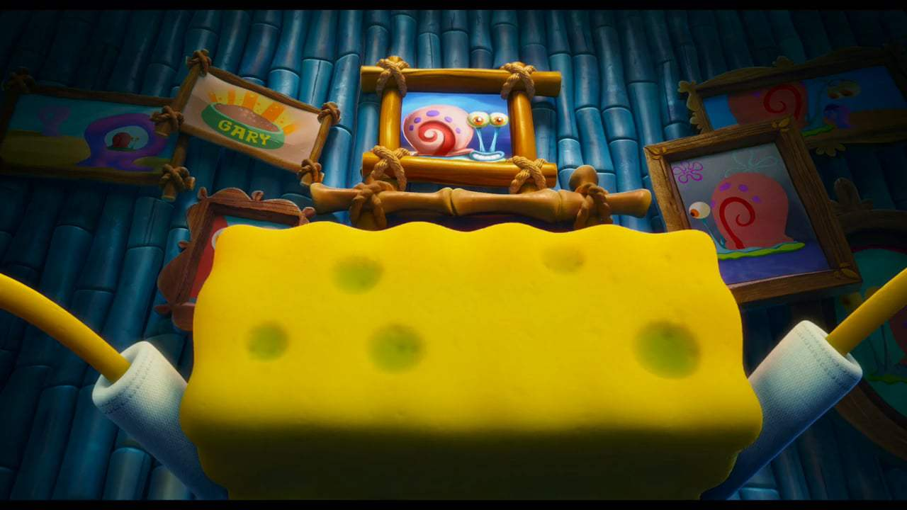 The SpongeBob Movie: Sponge on the Run Trailer (2020) Screen Capture #2