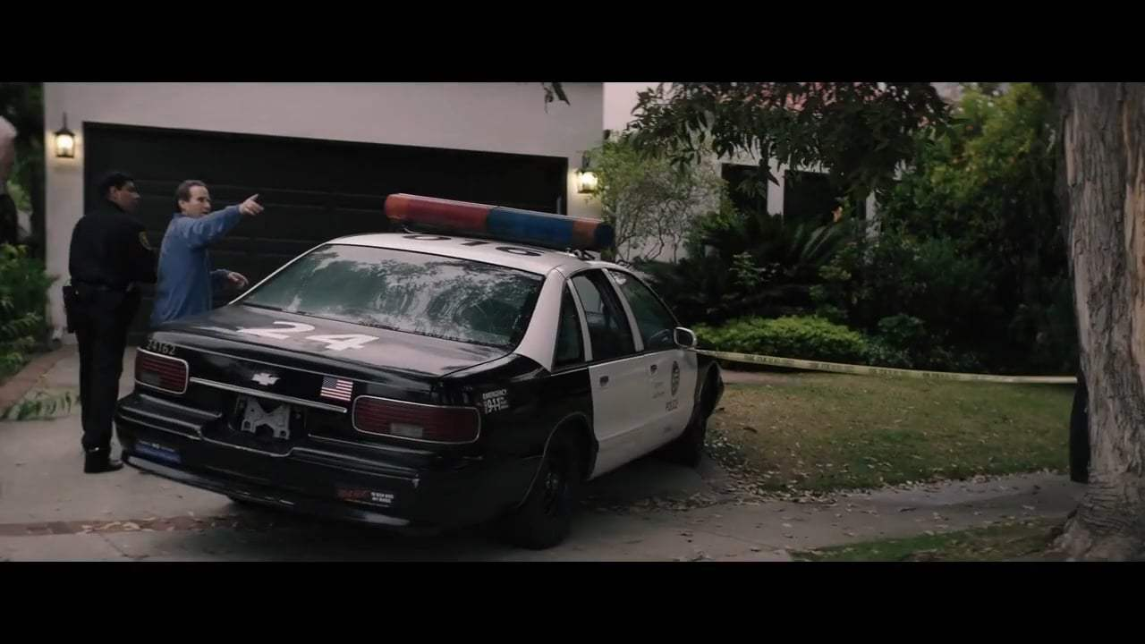 The Murder of Nicole Brown Simpson Trailer (2020) Screen Capture #2