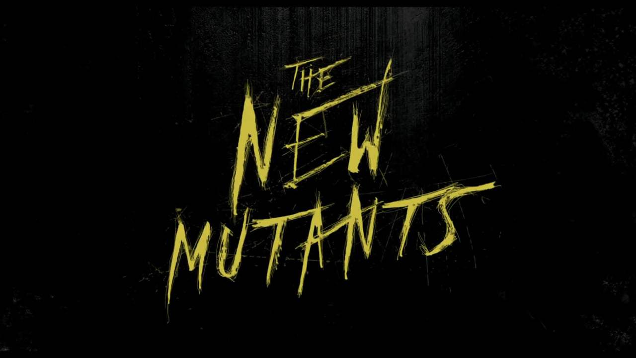 The New Mutants Theatrical Trailer (2020) Screen Capture #4