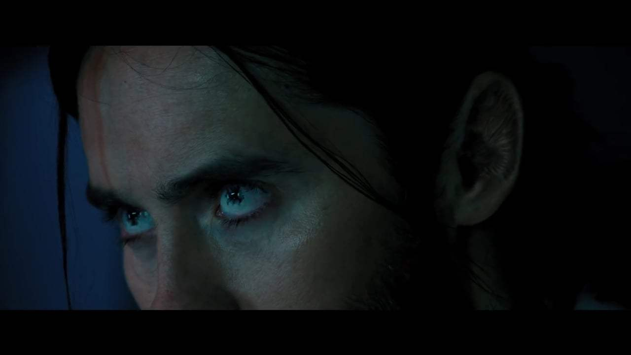 Morbius Trailer (2020) Screen Capture #3