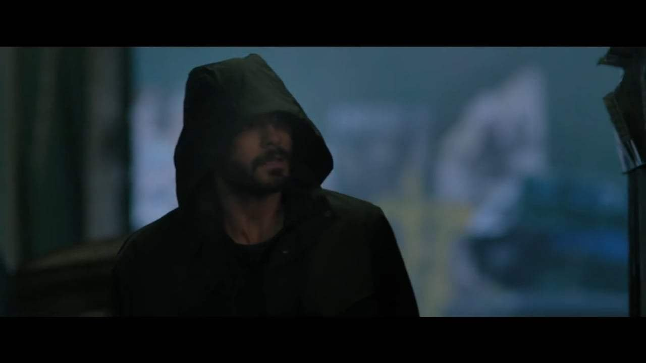 Morbius Trailer (2020) Screen Capture #4