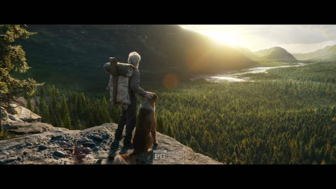 The Call of the Wild TV Spot - Destiny (2020) Screen Capture #4