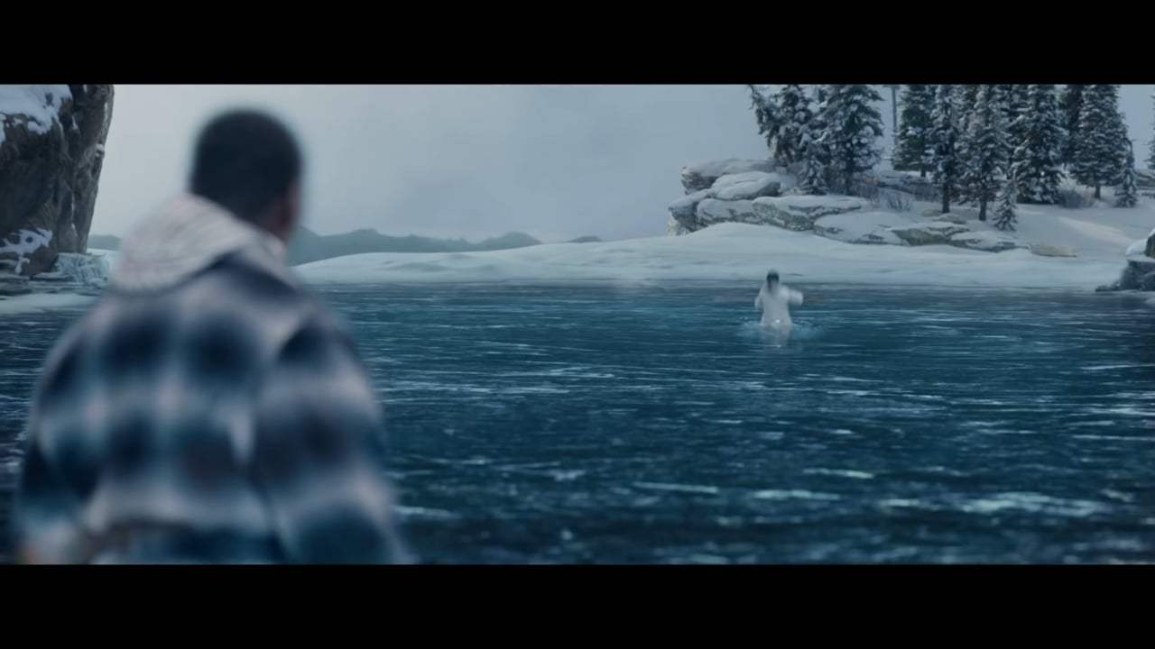 The Call of the Wild TV Spot - Gold (2020) Screen Capture #3
