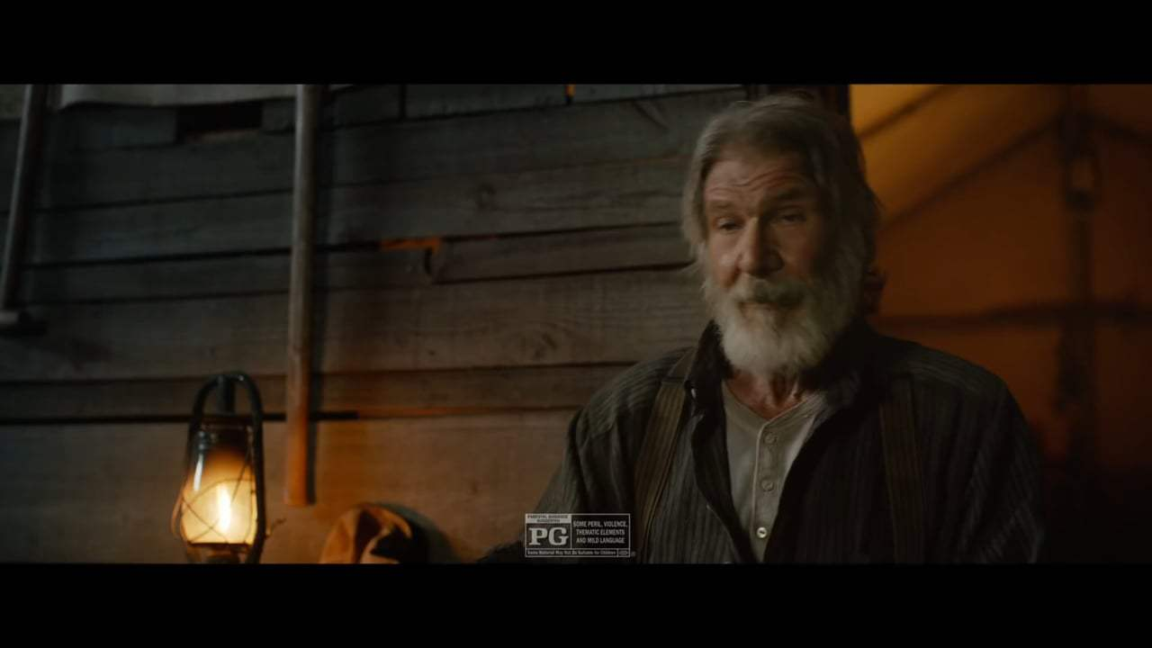 The Call of the Wild TV Spot - Gold (2020) Screen Capture #4