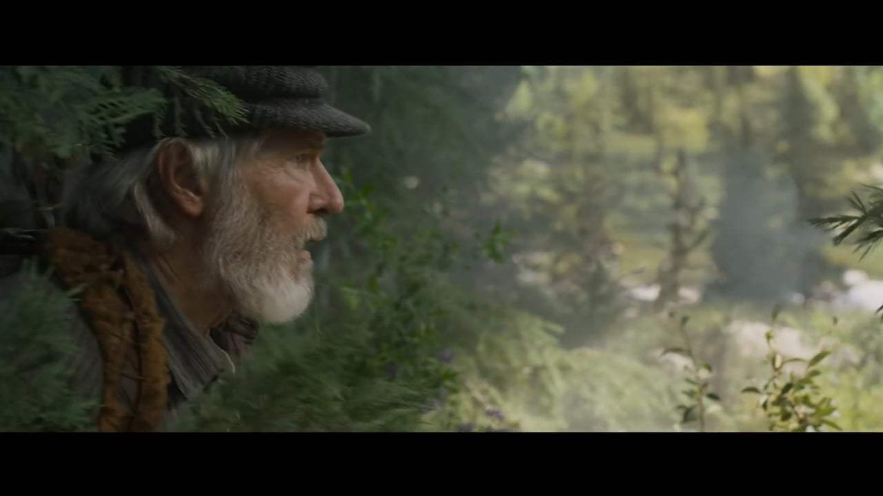 The Call of the Wild Featurette - Adventure Companions (2020) Screen Capture #2