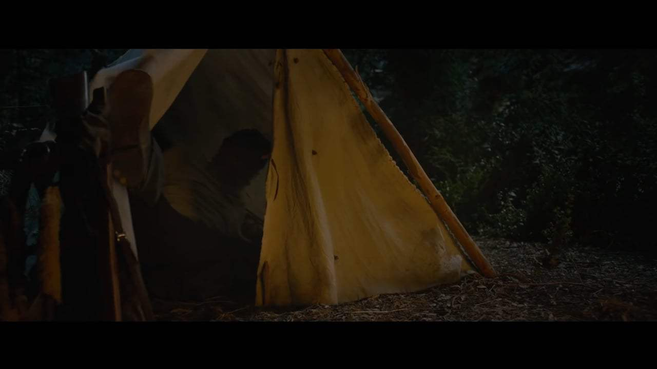 The Call of the Wild Featurette - Adventure Companions (2020) Screen Capture #3