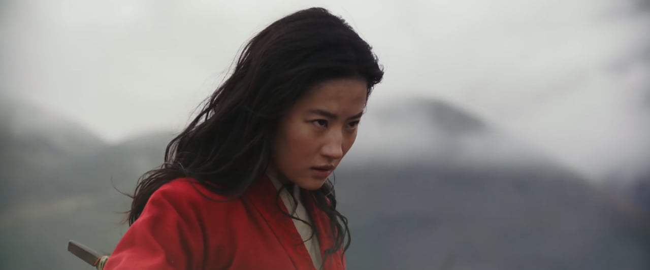 Mulan TV Spot - True (2020) Screen Capture #4