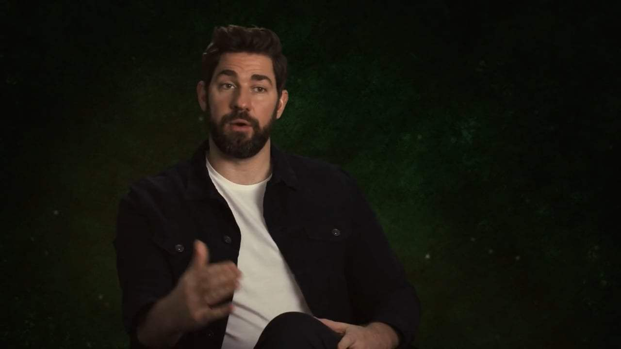 A Quiet Place Part II Featurette - Questions Answered (2020) Screen Capture #2