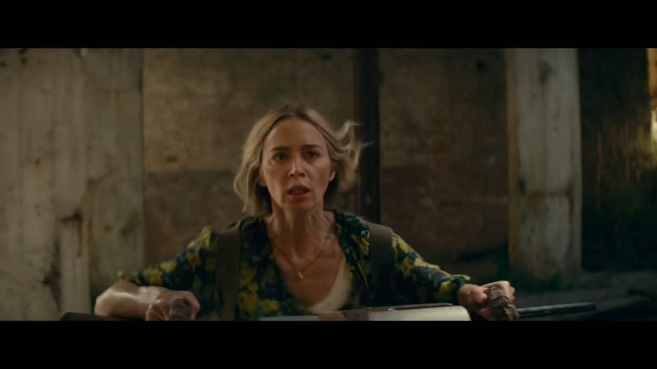 A Quiet Place Part II Featurette - Questions Answered (2020) Screen Capture #4