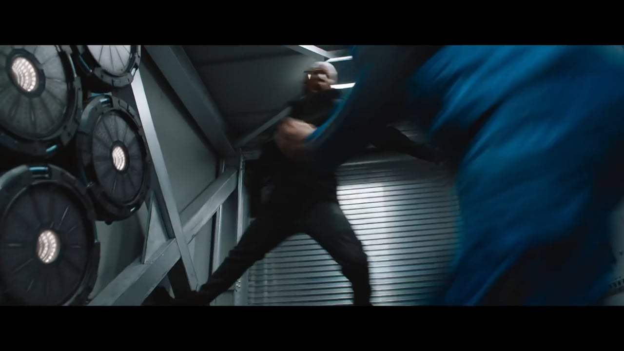 F9: The Fast Saga Trailer (2020) Screen Capture #3