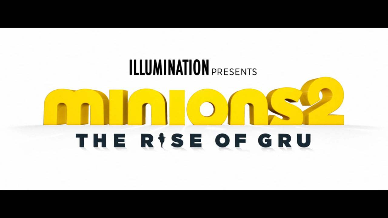 Minions: The Rise of Gru TV Spot - Get Ready (2020) Screen Capture #4