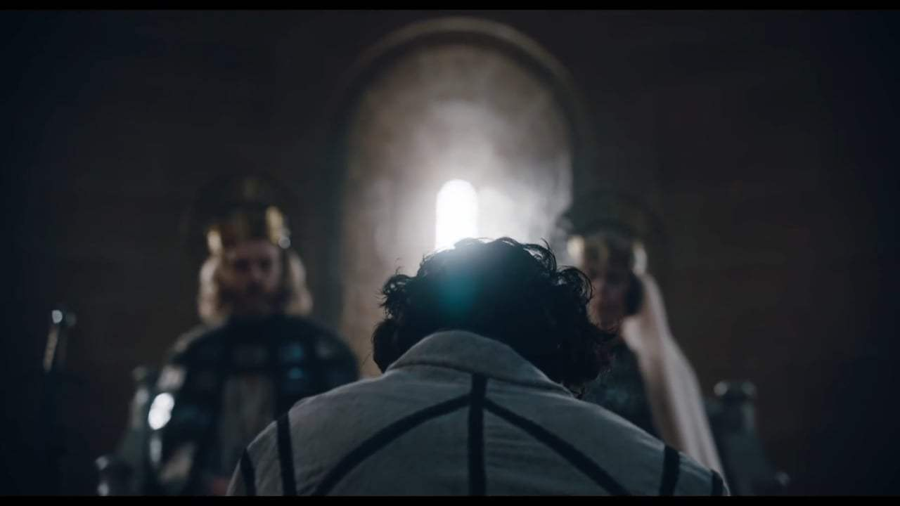 The Green Knight Teaser Trailer (2020) Screen Capture #2
