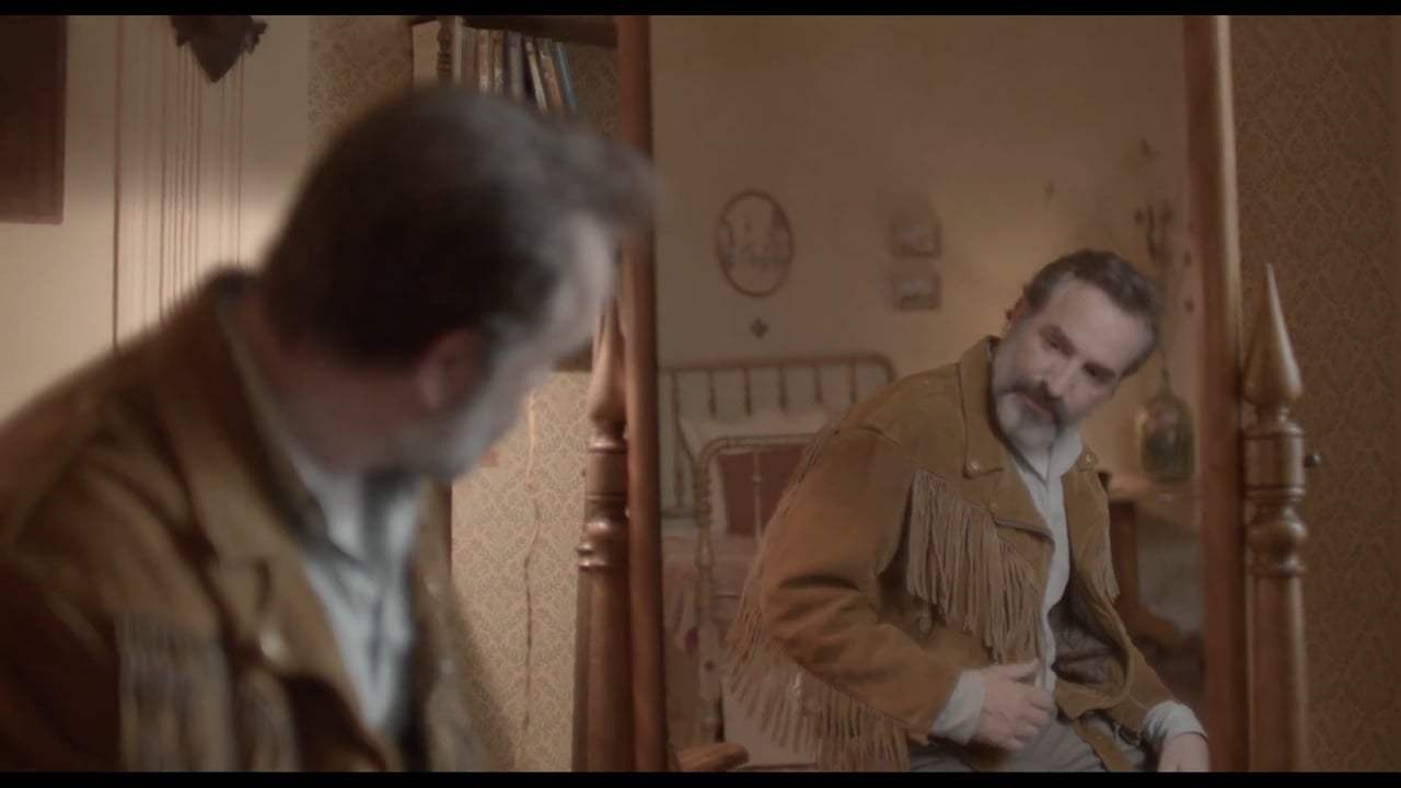 Deerskin Trailer (2020) Screen Capture #4