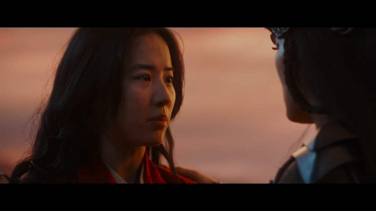 Mulan TV Spot - Graceful (2020) Screen Capture #1