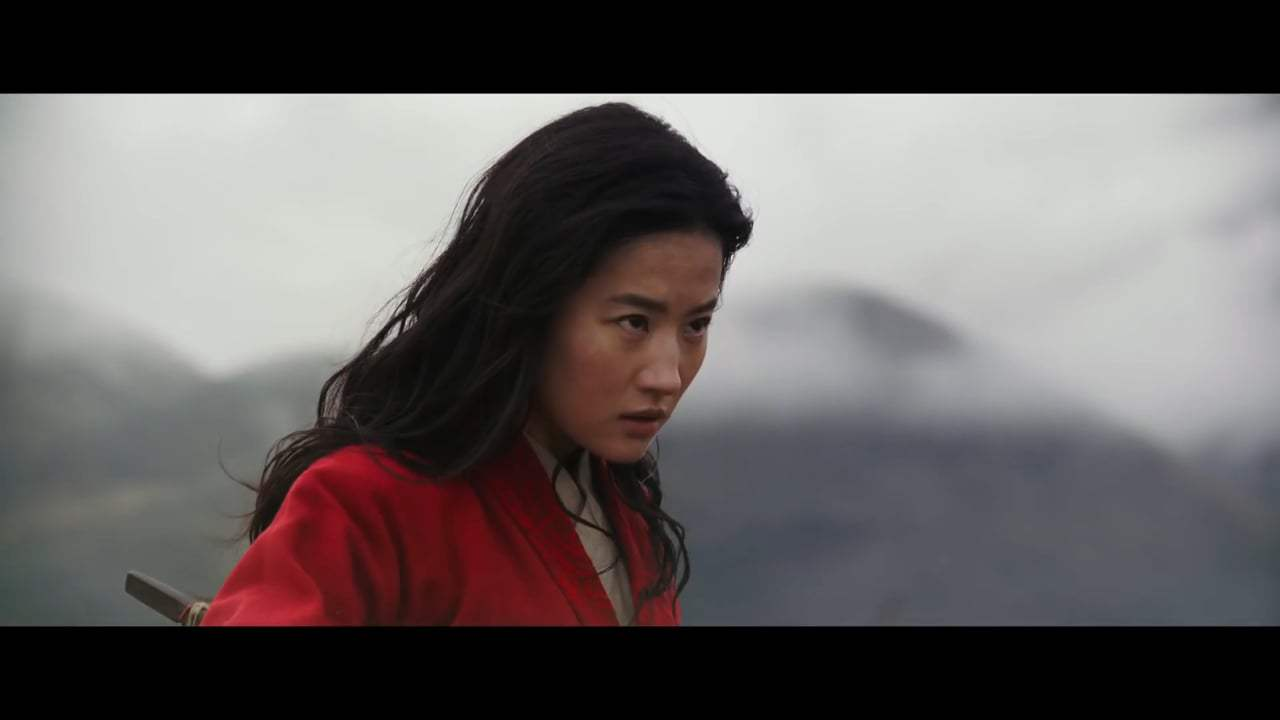 Mulan TV Spot - Graceful (2020) Screen Capture #3