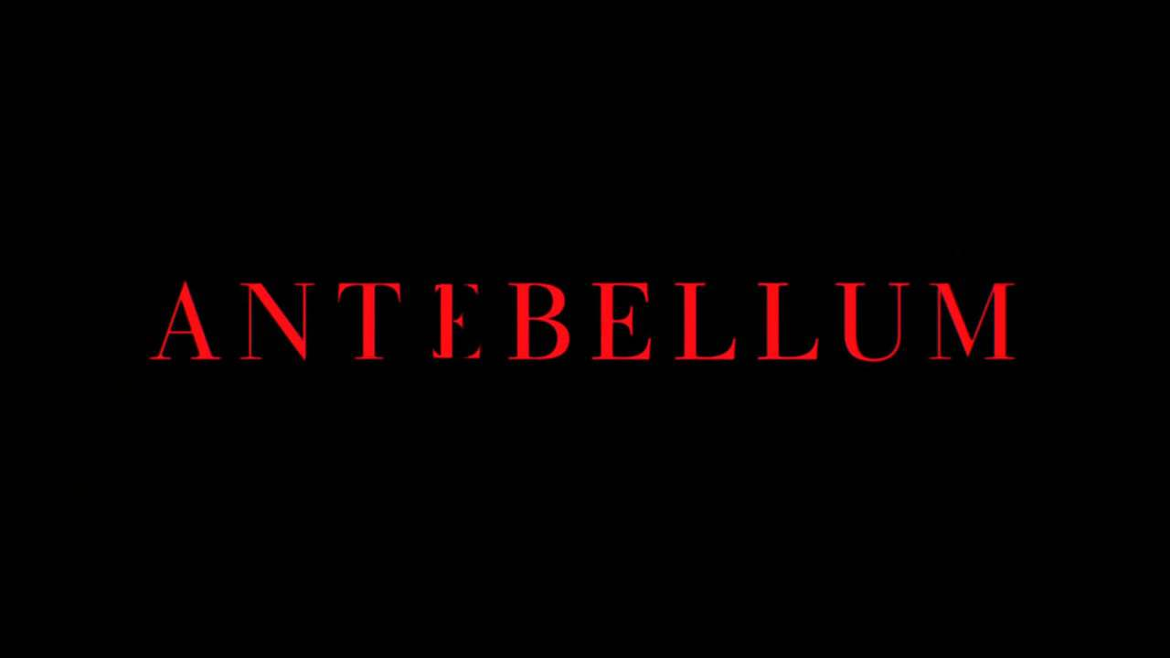 Antebellum Teaser Trailer B (2020) Screen Capture #4
