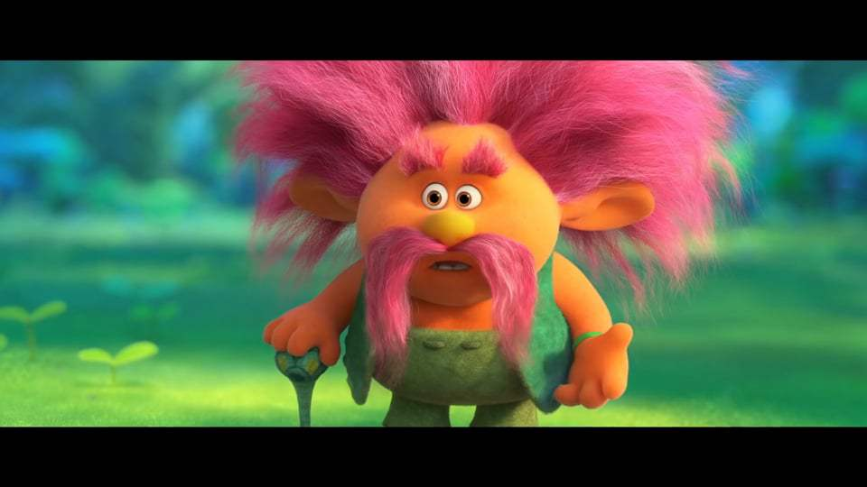 Trolls World Tour TV Spot - Dance Off (2020) Screen Capture #2