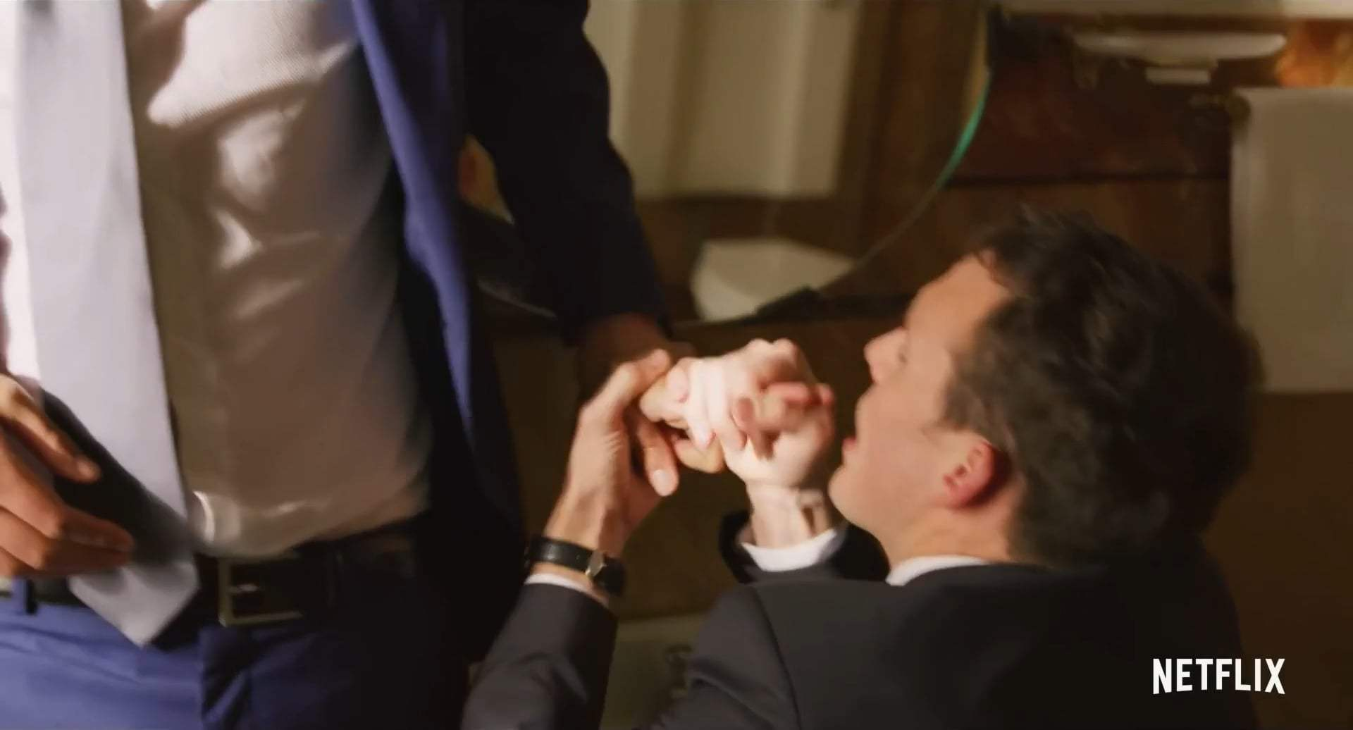 Love. Wedding. Repeat Trailer (2020) Screen Capture #4
