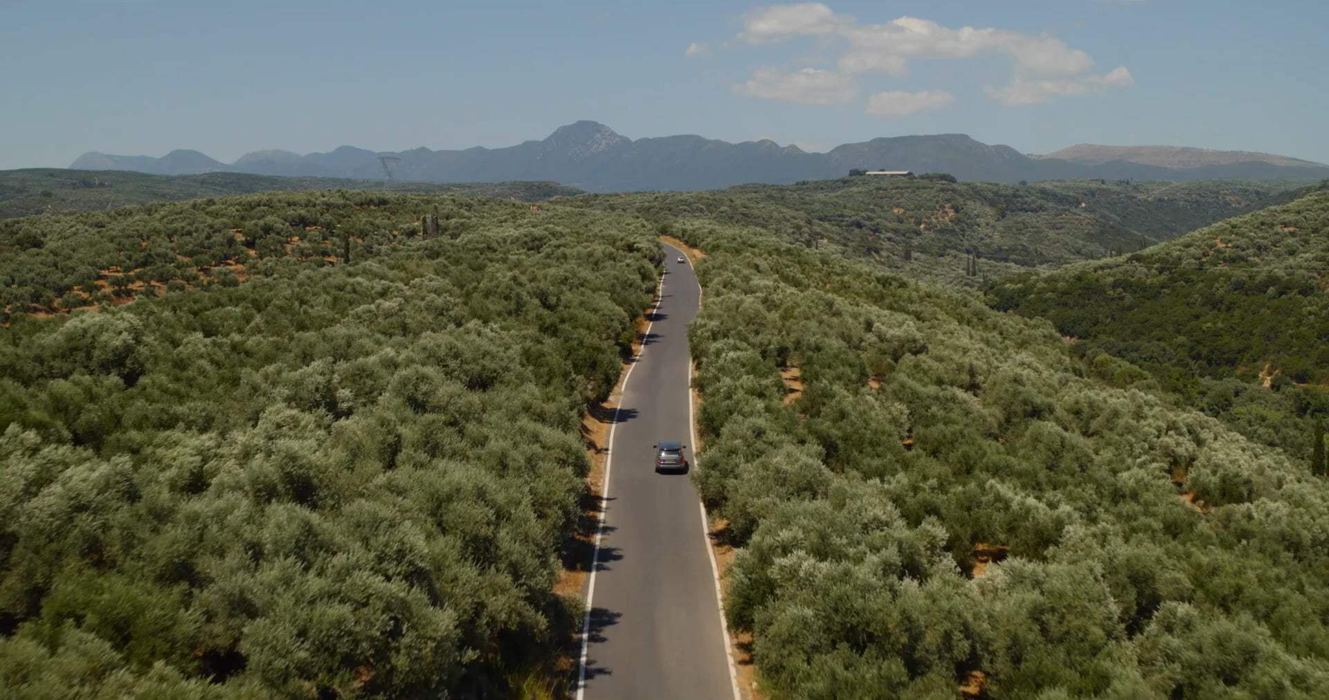 The Trip to Greece Trailer (2020) Screen Capture #3
