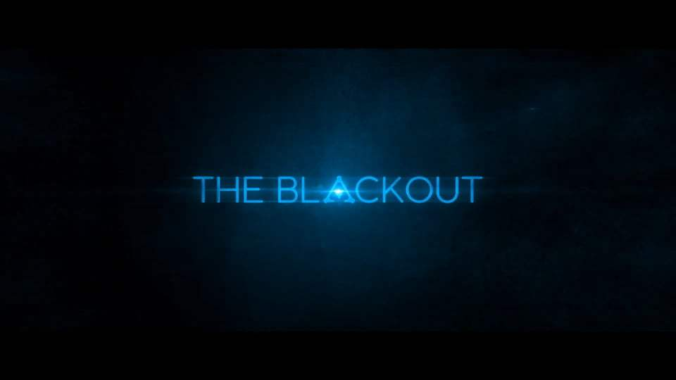 The Blackout Trailer (2020) Screen Capture #3