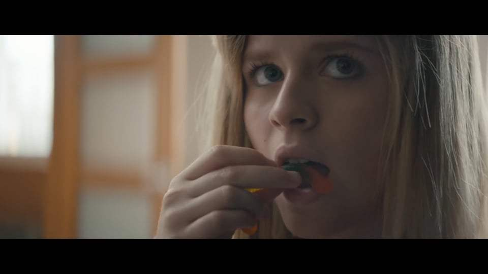 Becky Trailer (2020) Screen Capture #1