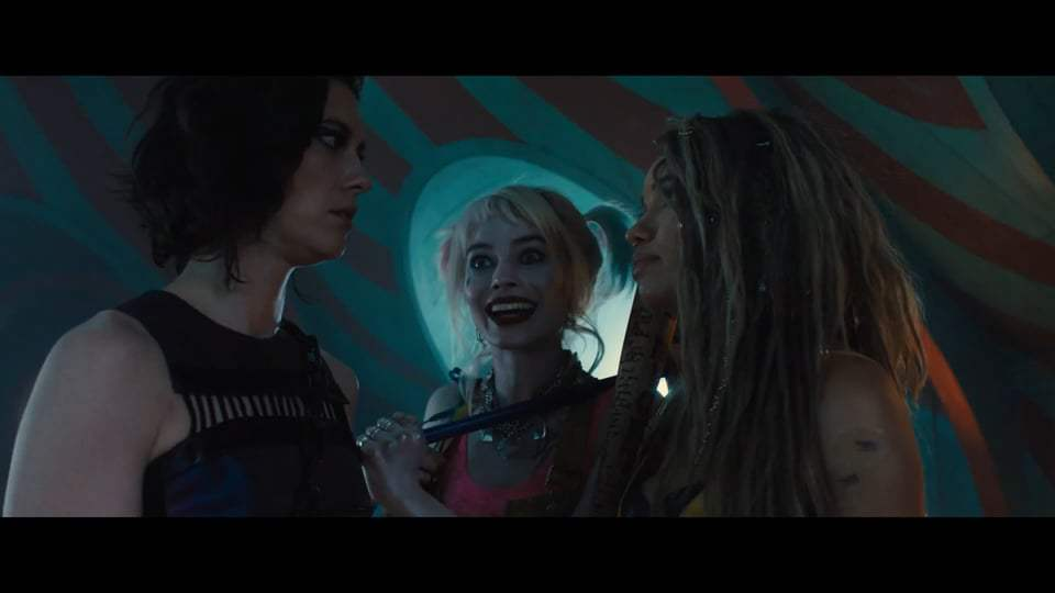 Birds of Prey (And the Fantabulous Emancipation of One Harley Quinn) Featurette - Roman Sionis (2020) Screen Capture #4
