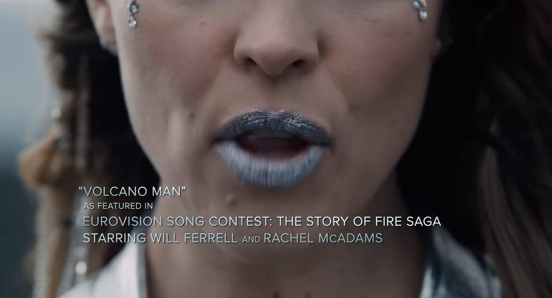 Eurovision Song Contest: The Story of Fire Saga Volcano Man Trailer (2020) Screen Capture #1