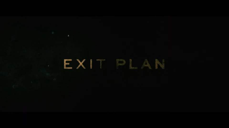 Exit Plan Trailer (2019) Screen Capture #4