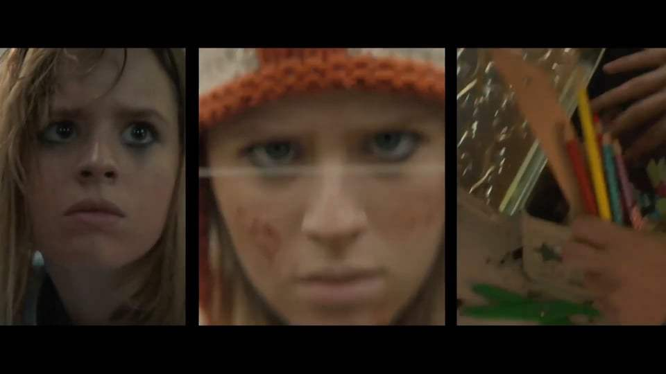 Becky Red Band Trailer (2020) Screen Capture #2