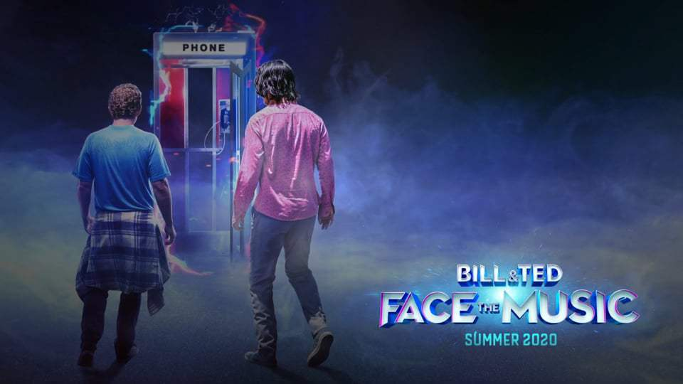 Bill & Ted Face the Music Trailer (2020) Screen Capture #3