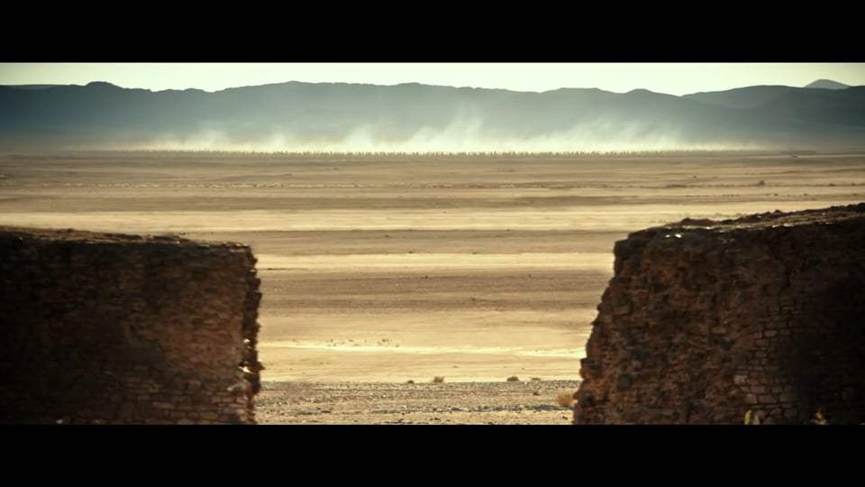 Waiting for the Barbarians Trailer (2020) Screen Capture #3