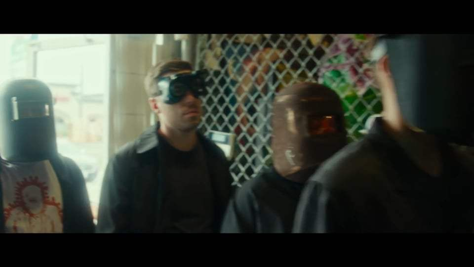 Random Acts of Violence Trailer (2020) Screen Capture #1