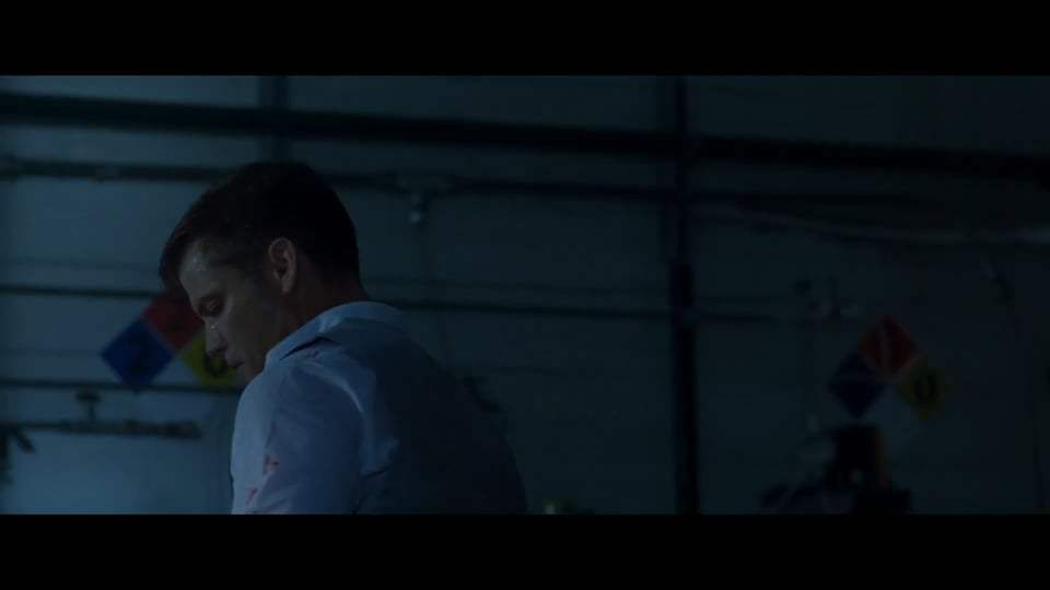 The 2nd Trailer (2020) Screen Capture #4