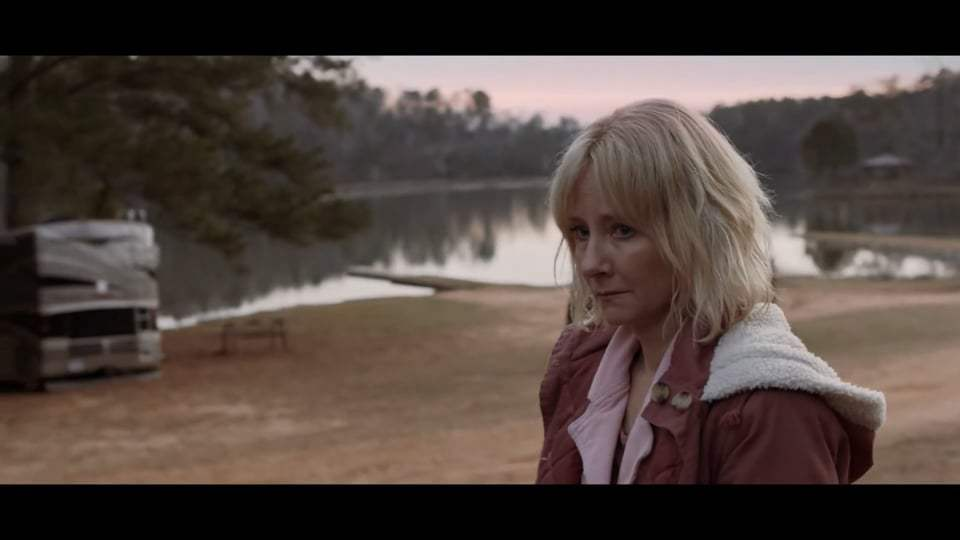 The Vanished Trailer (2020) Screen Capture #4