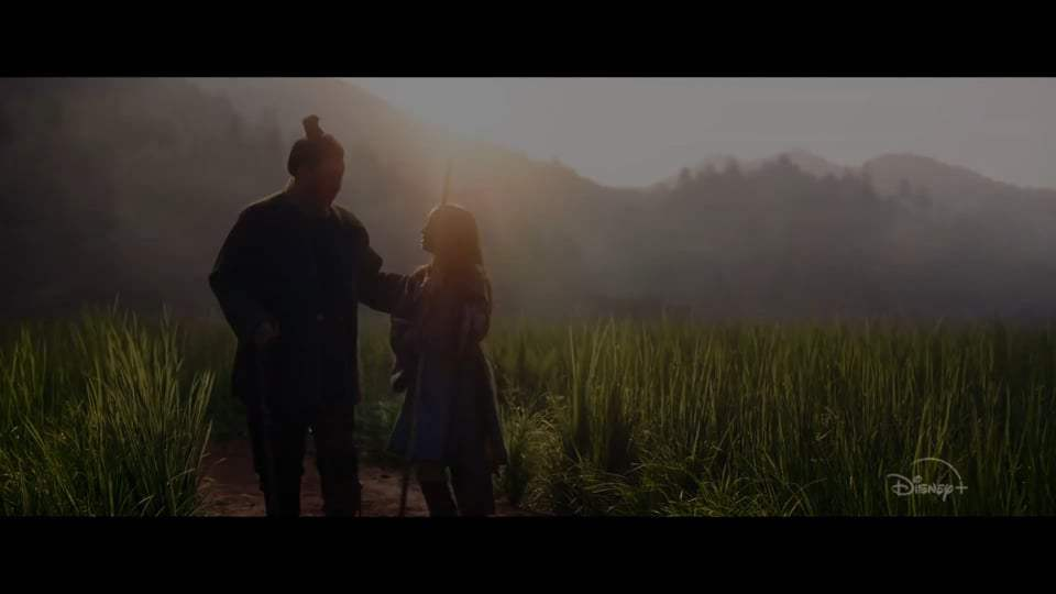 Mulan TV Spot - Impossible II (2020) Screen Capture #2