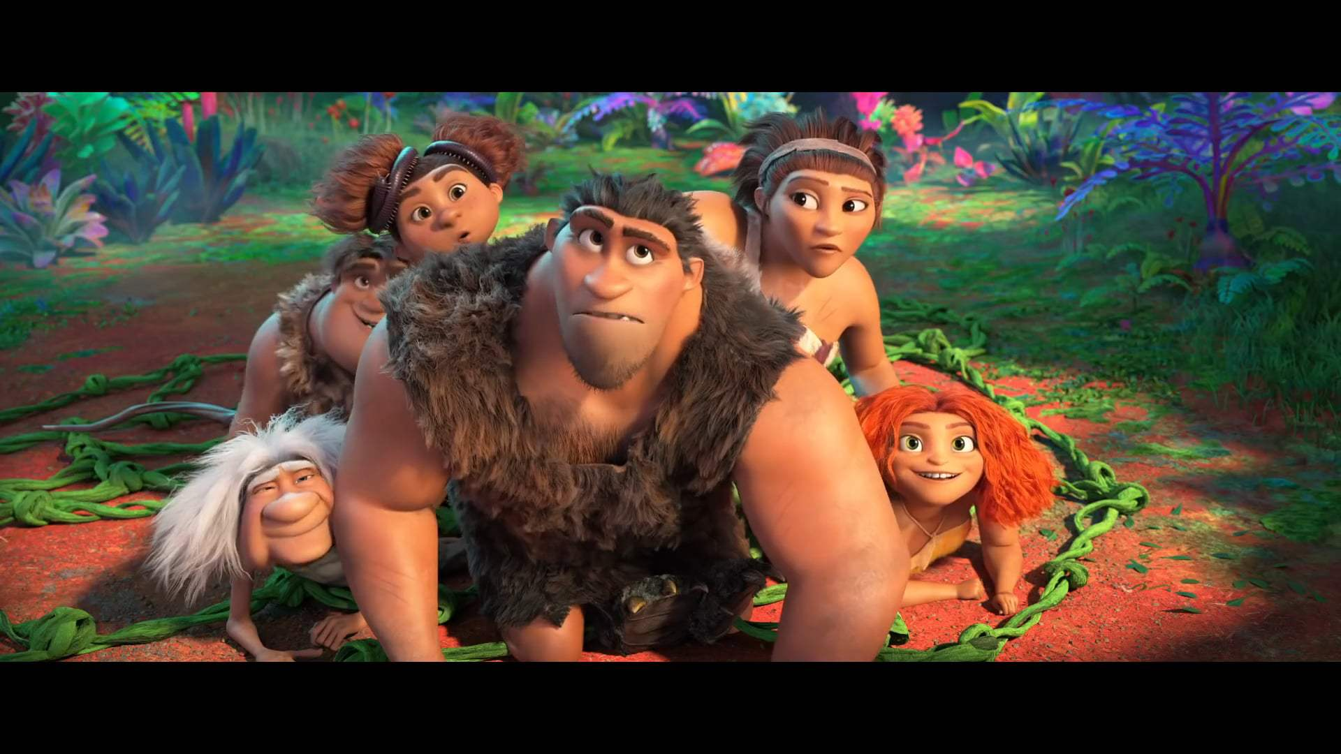 The Croods: A New Age Trailer (2020) Screen Capture #2