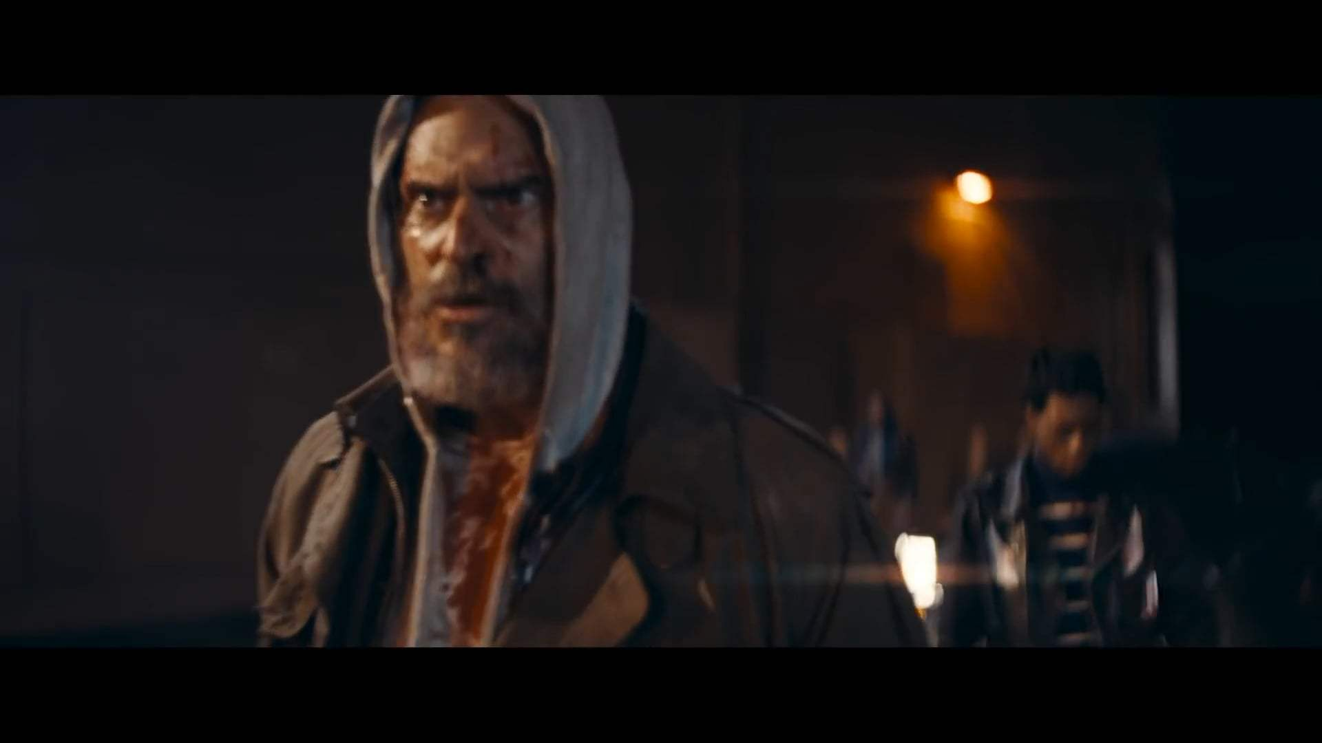 Archenemy Trailer (2020) Screen Capture #3