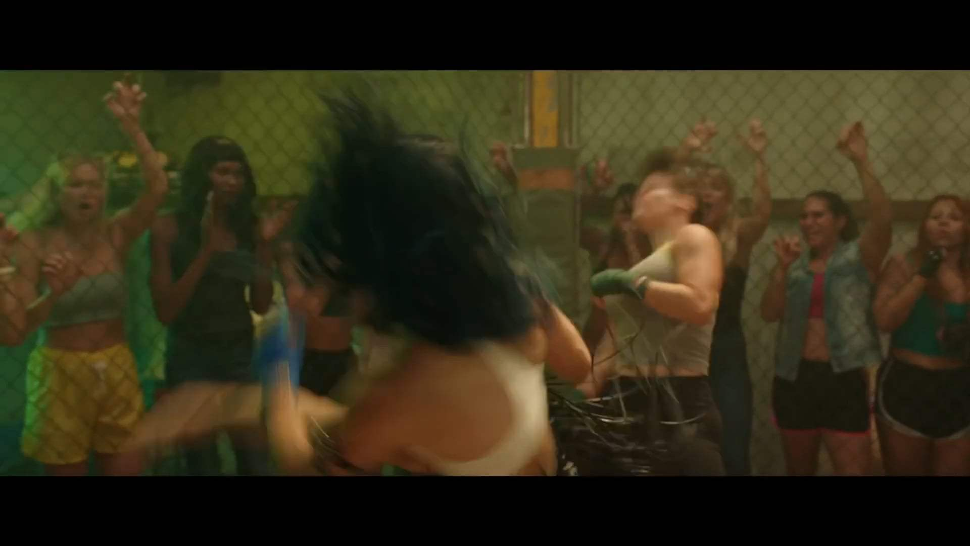 Chick Fight Trailer (2020) Screen Capture #4