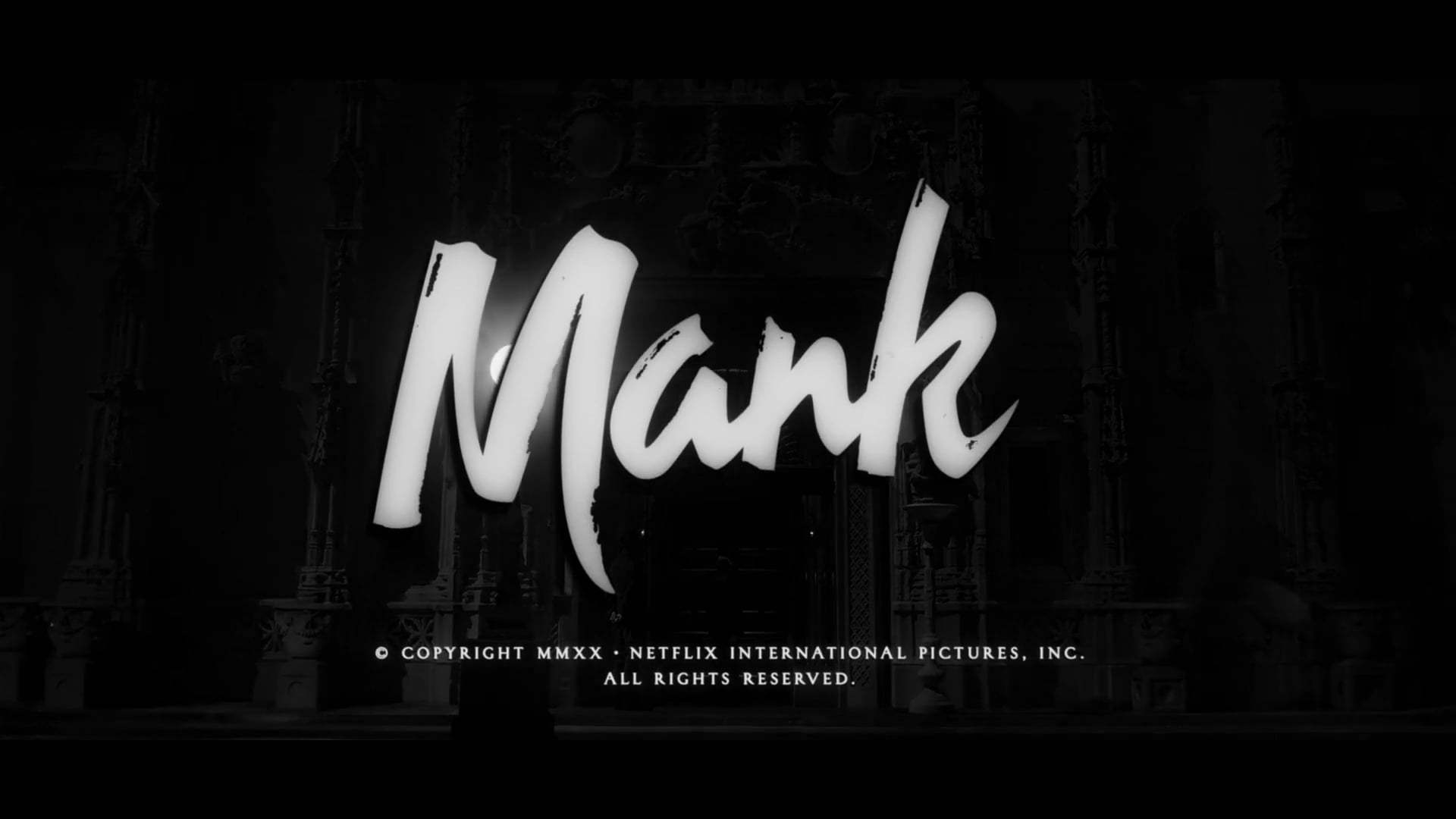 Mank Trailer (2020) Screen Capture #4