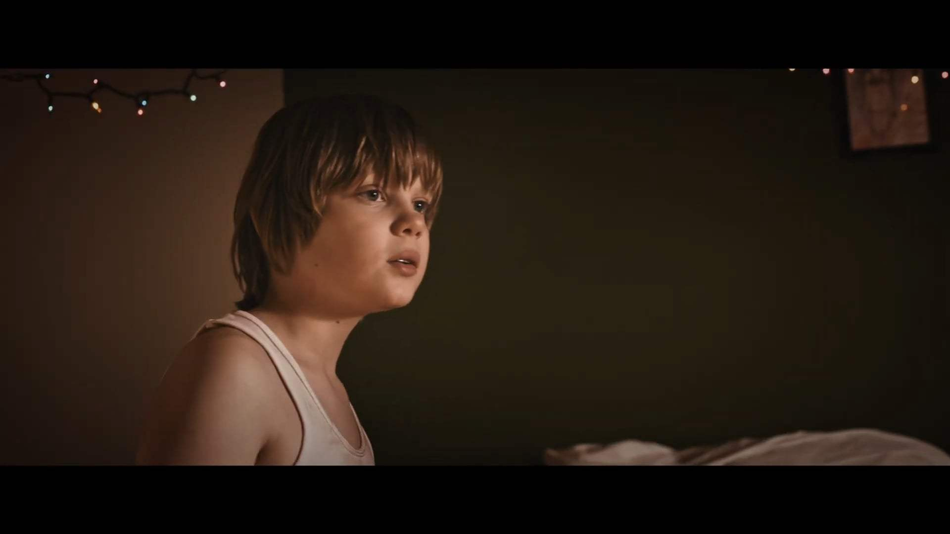 The Ride Trailer (2020) Screen Capture #3