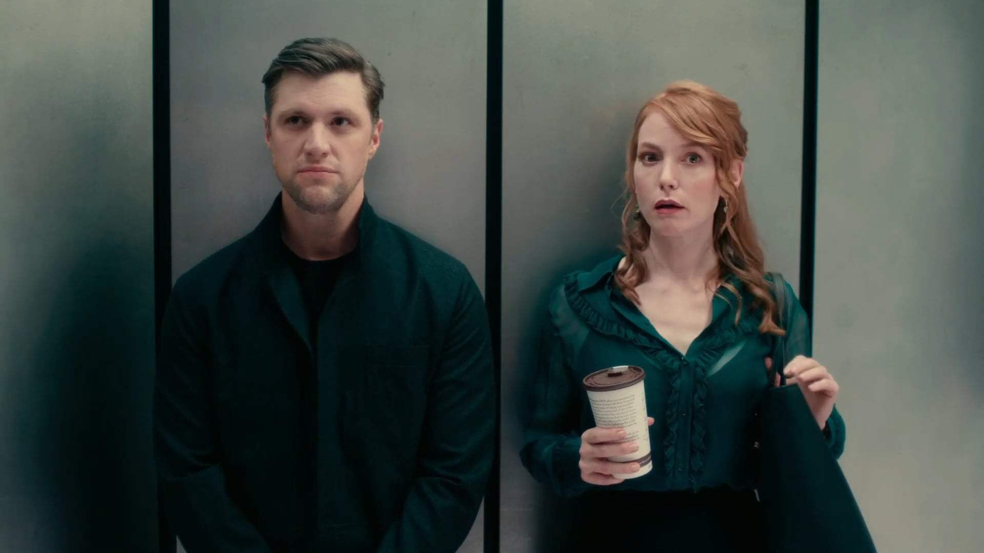 Modern Persuasion Trailer (2020) Screen Capture #2
