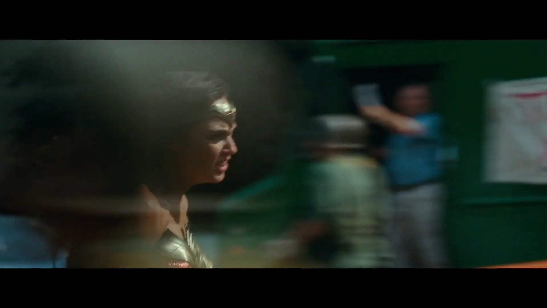 Wonder Woman 1984 CCXP Trailer (2020) Screen Capture #2