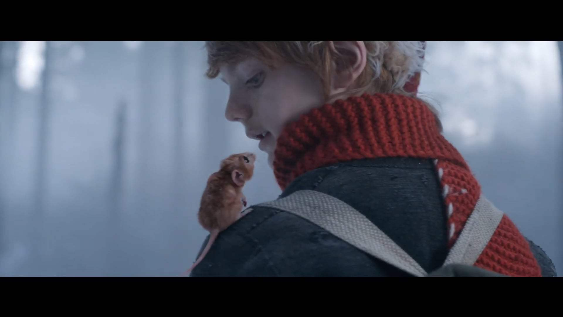 A Boy Called Christmas Teaser Trailer (2021) Screen Capture #3