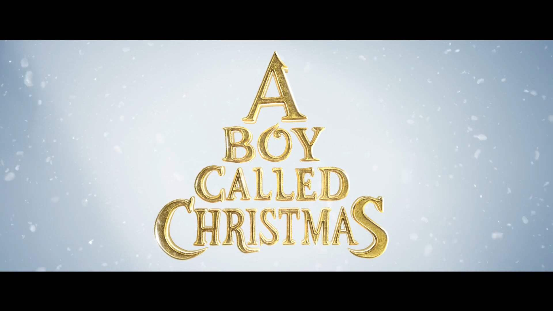 A Boy Called Christmas Teaser Trailer (2021) Screen Capture #4