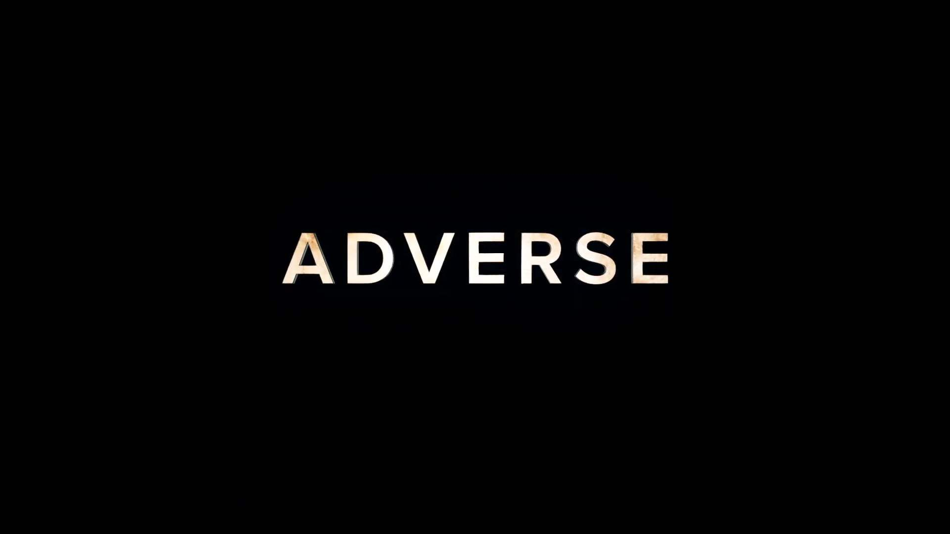 Adverse Trailer (2021) Screen Capture #4